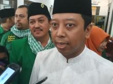PPP Kawal Jokowi-Ma'ruf di Madura dan Tapal Kuda