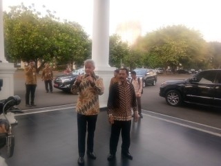 Semarang-Solo Toll Road to be Inaugurated on December 20