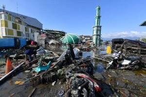 Bencana Alam Gerus Rp22 Triliun Aset Pemerintah Setiap Tahun