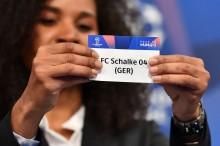 Hasil Undian Babak 16 Besar Liga Champions 2018--2019