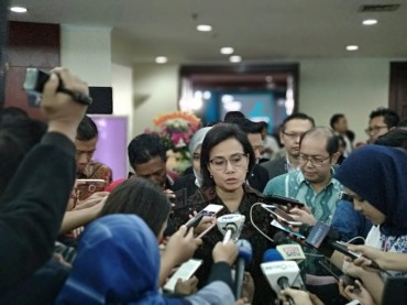 Sri Mulyani Heran Publik Senang Pelototi Utang