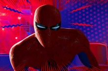 Into The Spider-Verse Raup Rp821 Miliar