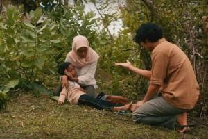 Kerjasama Sineas Jepang-Indonesia Lahirkan Film Laut