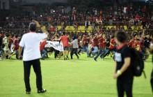 Suporter Indisipliner, PSM Makassar Didenda Rp300 Juta