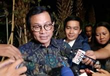 Jusuf Kalla Kumpulkan Petinggi Timses Jokowi-Ma'ruf