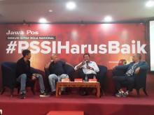 Lagi, Bambang Suryo Sebut Sejumlah Nama Mafia Sepak Bola