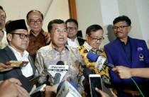 Kubu Jokowi-Ma'ruf Semakin Optimistis