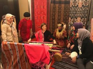 KBRI Beijing Promosikan Indonesia Timur di Tiongkok