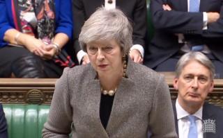 Oposisi Inggris Minta Percepat Voting Brexit