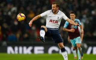 Harry Kane Sebut Dortmund Lawan yang Sulit