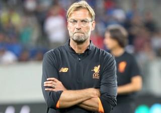 Respons Klopp Soal Liverpool vs Bayern