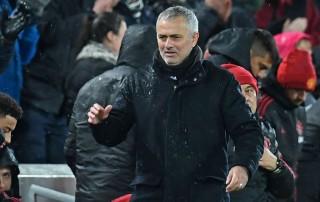 Sosok Mourinho Dinilai Mampu Atasi PSG