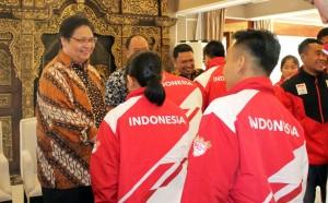 727 Atlet Ikuti Kejuaraan Wushu di Bali