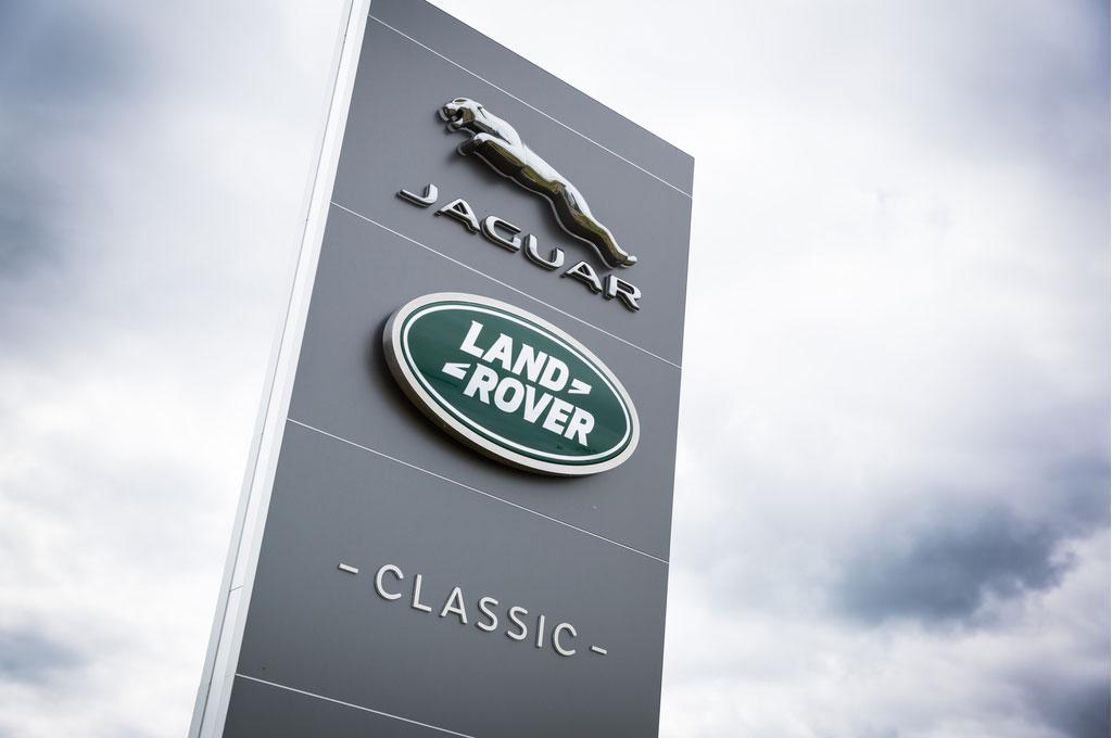 Jaguar Land Rover akan mengurangi 5.000 pegawai di awal 2019. JLR