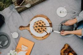 Hindari Membungkus Sisa Makanan dengan Alumunium Foil