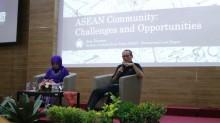 Pemuda Indonesia Harus Mampu Bersaing di ASEAN