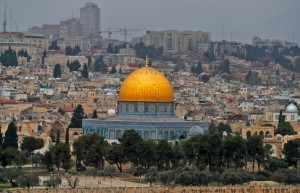 Rusia Tidak Akan Akui Yerusalem sebagai Ibu Kota Israel