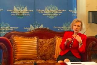 Arti Perang Dagang dan Ekstremisme bagi Dubes Rusia