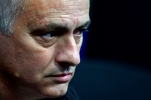 RESMI: Manchester United Pecat Jose Mourinho