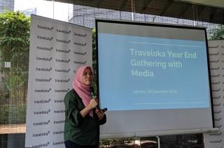 Traveloka: Travel Telah Jadi Gaya Hidup Masyarakat