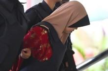 Perselisihan Pernyataan Paksa Sidang Siti Aisyah Ditunda