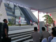 Jokowi Unveils Indonesian Islamic Museum