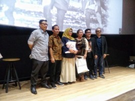 Kendala Utama Proses Restorasi Film Bintang Ketjil