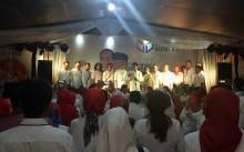 Warga Sumbar Deklarasi Mendukung Jokowi-Ma'ruf