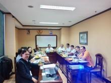 Ahmad Sudiro Terpilih Menjadi Ketua Umum BADAPSKI