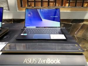 ASUS ZenBook Baru Masuk Indonesia Bulan Depan