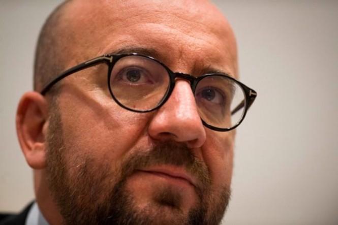 Perdana Menteri Belgia Charles Michel mengajukan pengunduran diri. (Foto: AFP).