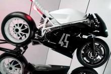 Begini Jadinya jika Ducati 916 'Adopsi' Gaya Nike Air Jordan