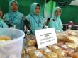Warga Jombang Tuai Manfaat Pinjaman Bank Wakaf Mikro