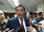 Luhut: Jangan Asal Ngomong Indonesia Punah