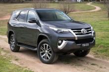 Konsumen Otomotif Nasional, 'Makin SUV'