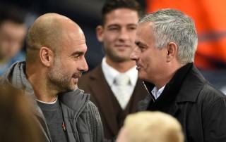 Saat Guardiola Bersimpati kepada Mourinho