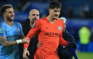 City Lolos ke Semifinal, Guardiola Puji Performa Muric