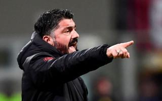 Serangan Milan hanya Bikin Pertahanan Bologna Geli