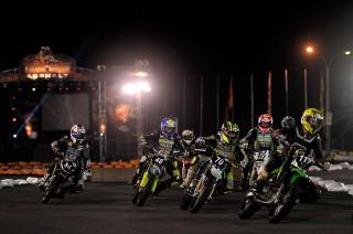 Potensi Besar Pembalap Indonesia di Balap Supermoto