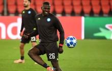 Napoli Tolak Tawaran Setinggi Langit United untuk Transfer Koulibaly