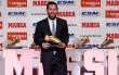 Messi Sabet Penghargaan Sepatu Emas Kelima