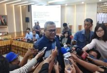 KPU Harap Pembahasan Debat Pilpres Tak Bertele-tele