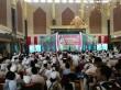 Madura Clerics Support Jokowi-Ma'ruf Pair
