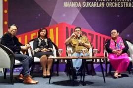 Ananda Sukarlan akan Pentaskan Karya Ismail Marzuki dalam Simfoni Orkestra