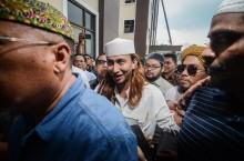 Habib Bahar Aktor Utama Penganiayaan Anak
