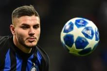 Icardi takkan Dijual ke Juventus