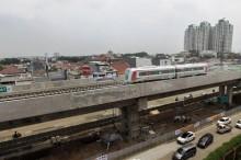 Tarif LRT Jakarta Diumumkan Pekan Ini