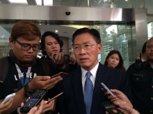 James Riady Tanyakan Perkembangan Meikarta ke Neneng