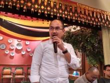Agung Yulianto Klaim Cocok Jadi Pendamping Anies