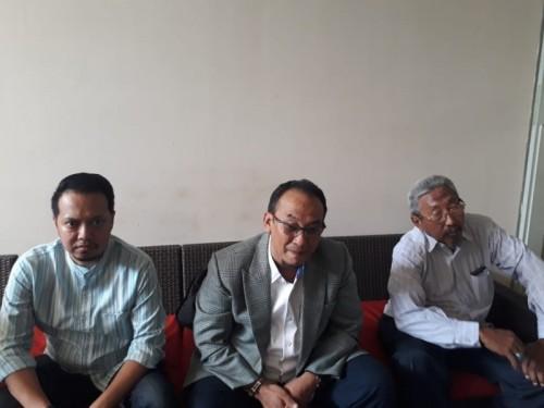 Wakil Persatuan Insinyur Indonesia (PII) Jawa Timur, Gentur